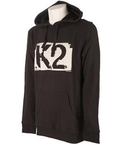K2 Disorder Pull Over Hoodie