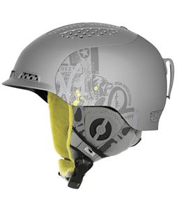 K2 Diversion Ski Helmet Grey