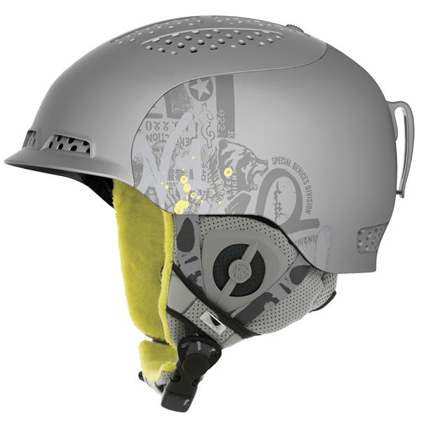 K2 Diversion Ski Helmet