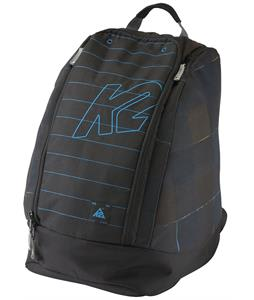 K2 DLX Boot Helmet Boot Bag Black