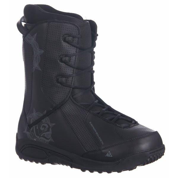 K2 Domain Snowboard Boots