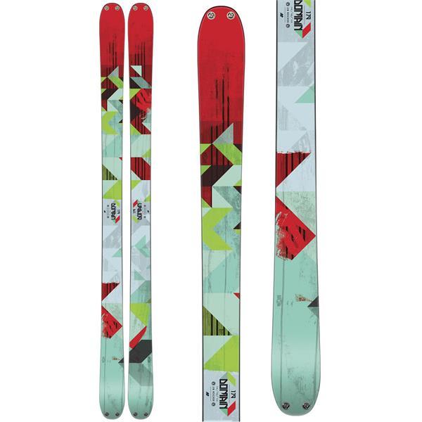 K2 Domain Skis