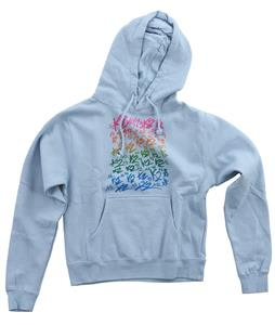 K2 Doodle Groms Pullover Hoodie Powder Blue
