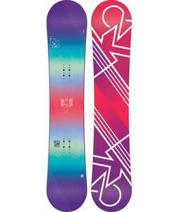 K2 Eco Pop Snowboard 152