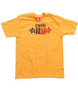 K2 EST. 1962 T-Shirt Mustard