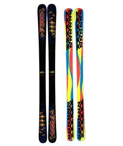 K2 Extreme Skis
