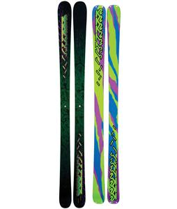 K2 Extreme Skis