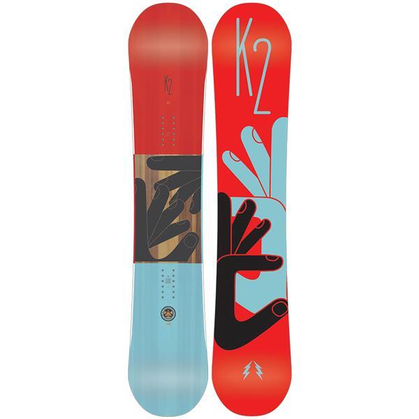 K2 Fastplant Grom Snowboard