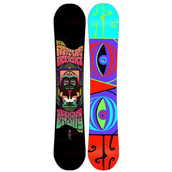 The Best Freestyle Snowboards of 2014 3