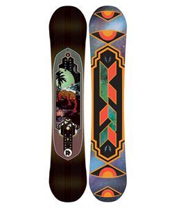 K2 Fastplant Wide Snowboard 159
