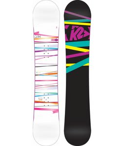 K2 First Lite Snowboard 138