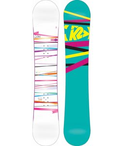 K2 First Lite Snowboard 146