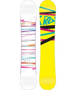 K2 First Lite Snowboard 150