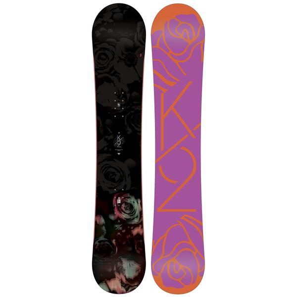 K2 First Lite Snowboard