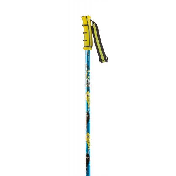 K2 Fishing Pole Ski Poles