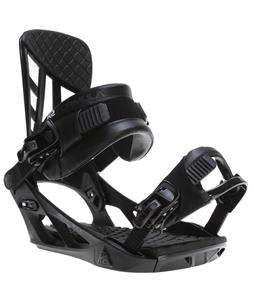 K2 Formula Snowboard Bindings Black