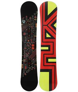 K2 Fuse Wide Snowboard