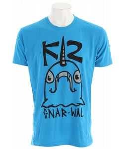 K2 Gnar Wall T-Shirt