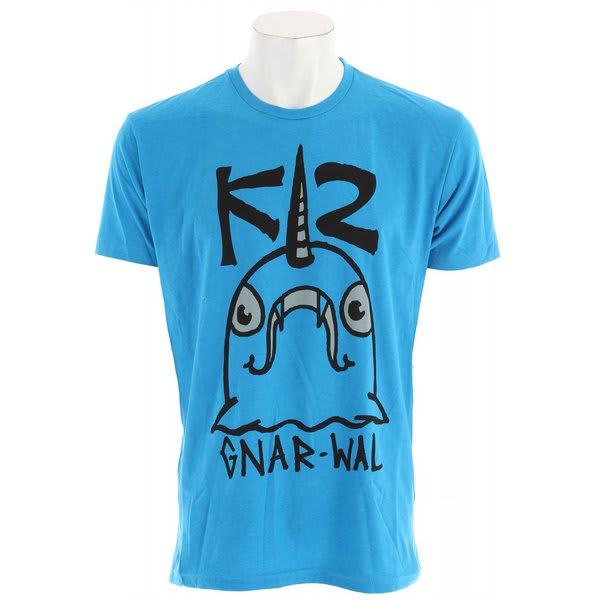 K2 Gnar Wall T-Shirt