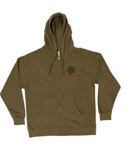 K2 Good Vibes Full Zip Hoodie