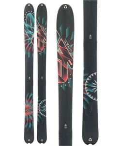 K2 Gotback Skis