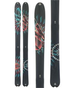 K2 Gotback Skis