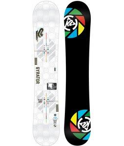 K2 Gyrator Snowboard