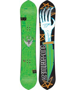 K2 Happy Hour Snowboard 154