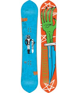 K2 Happy Hour Snowboard 159