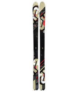 K2 Hardside Skis