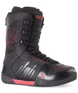 K2 Hashtag Snowboard Boots Black