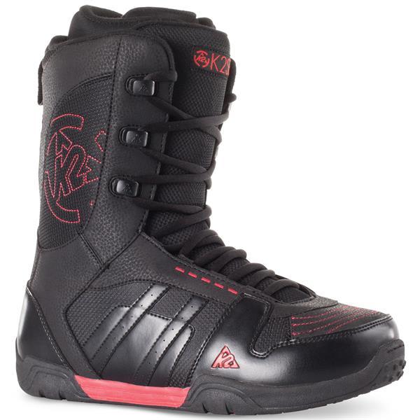 K2 Hashtag Snowboard Boots