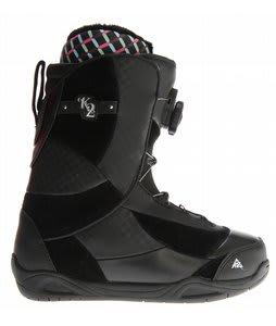 K2 Haven BOA Coiler Snowboard Boots