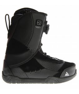 K2 Haven BOA Coiler Snowboard Boots Black