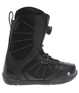 K2 Haven Snowboard Boots Black