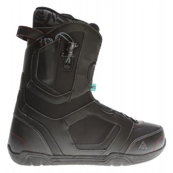 K2 Haymaker Snowboard Boots