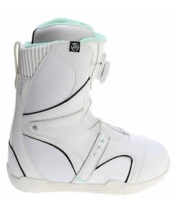 K2 Haven BOA Coiler Snowboard Boots White