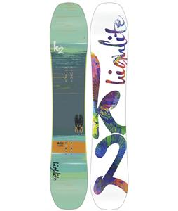 K2 High Lite Snowboard 155