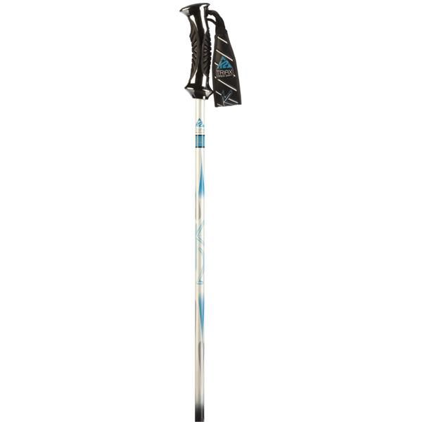 K2 Highstyle Ski Poles