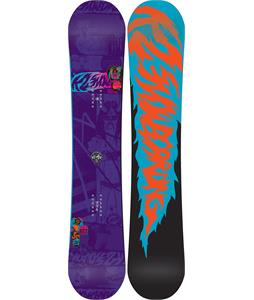 K2 Hit Machine Grom Snowboard 138