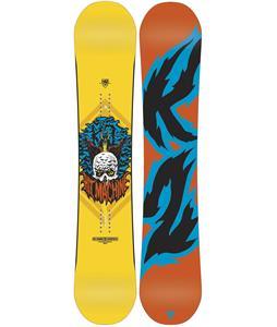 K2 Hit Machine Grom Snowboard 142
