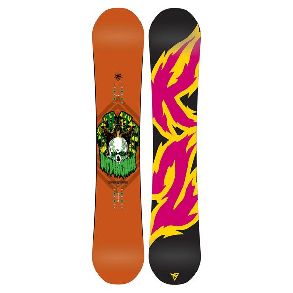 K2 Hit Machine Snowboard