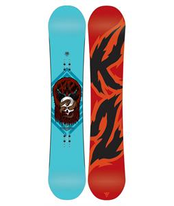 K2 Hit Machine Wide Snowboard 157