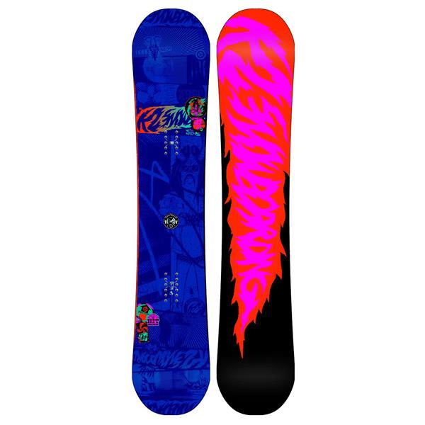 K2 Hit Machine Grom Snowboard