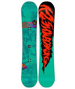 K2 Hit Machine Wide Snowboard