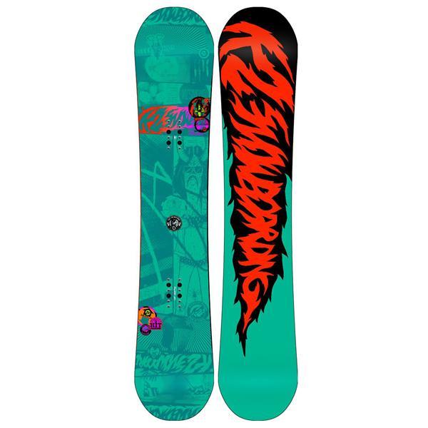 K2 Hit Machine Wide Snowboard