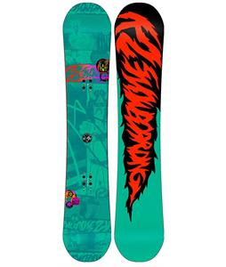 K2 Hit Machine Snowboard 155
