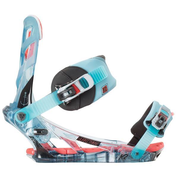 K2 Hurrithane Snowboard Bindings
