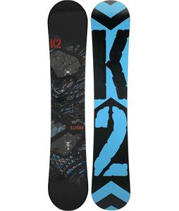 K2 Illusion Snowboard