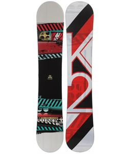 K2 Illusion Snowboard 161